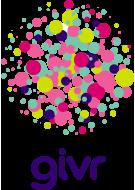 givr logo
